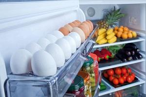 Срок хранения (годности) куриного яйца в холодильнике, перепелиного 2018 год