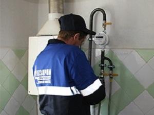 Ответственность пользователя газа