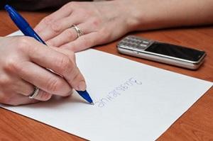 как написать исковое заявление в суд о возврате денежных средств