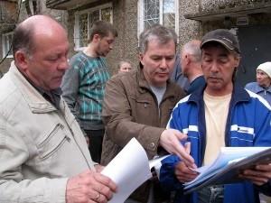 Как правильно составить жалобу в УК о заливах и ремонте?