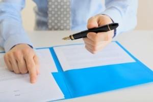 Важные особенности и нюансы подачи документа