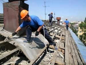 Что включает в себя капитальный ремонт здания?