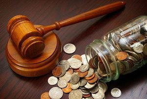 Возврат госпошлины при отказе от иска в арбитражном суде