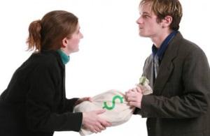 Денежные сбережения и разновидности доходов физического лица