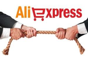 Как с АлиЭкспресс вернуть деньги?