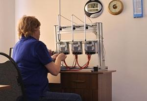Срок поверки электросчетчика