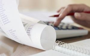 Расчет суммы денежных средств