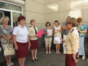Чего не вправе делать служащие потребнадзора России при инспектировании?