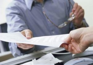 Образец заявления-претензии в банк на возврат суммы страховки по кредиту 2018 год