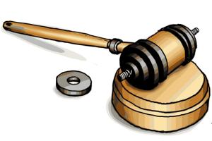 На траты, не имеющие отношения к судебному процессу