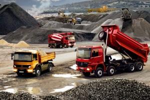 Как зависит от технических характеристик грузовика?