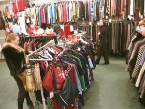 На одежду со дня покупки