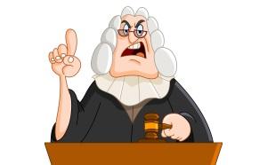 Приведен пример из судебной практики
