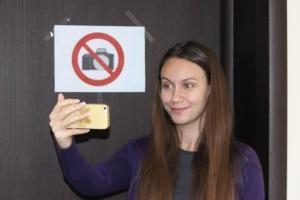 Законы о фото- и видеосъемке в торговых точках