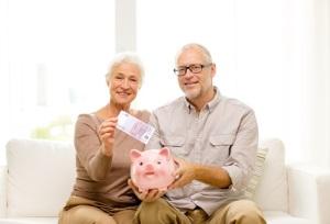 За что не платят пенсионеры?
