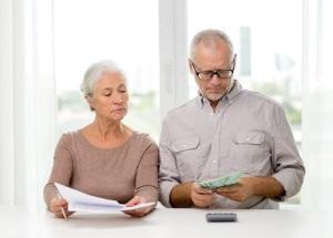 Налог на пенсионеров на квартиру