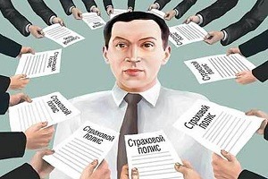 Закон о защите прав потребителей против навязывание услуги