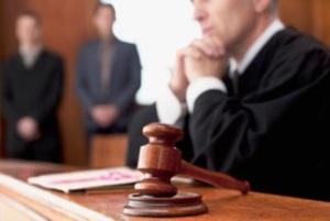 Что входит в компетенцию судей, а что нет?