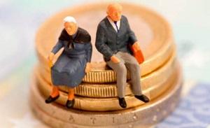 Подоходный с пенсионеров