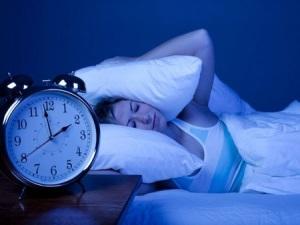 Громкость в ночное время