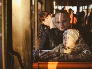 До скольки лет бесплатный проезд в общественном транспорте для детей?