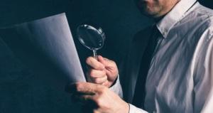 Введение в заблуждение должностным лицом при исполнении
