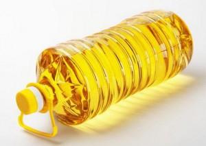 Хранение подсолнечного масла