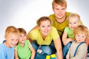 Особые условия для многодетных семей