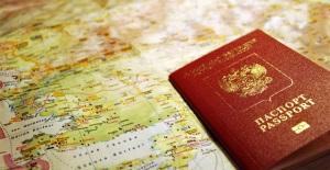 Указание в заявлении на загранпаспорт