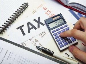 Заявление о возврате госпошлины в налоговую: образец