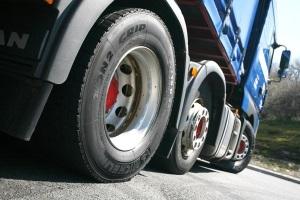 Каков срок годности грузовых колес?