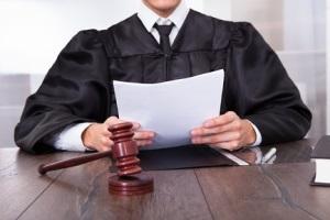 Оспаривание вердикта мирового судьи