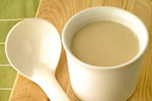 Хранение топленого молока