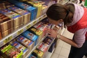 Как выявить просроченный шоколад и что с ним делать?