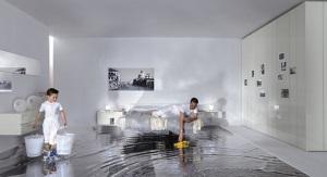 Пример из судебной практики при затоплении квартиры