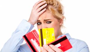 Как узнать о блокировке кредитки?