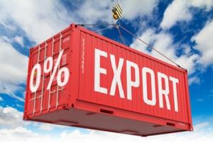 Какие товары облагаются ставкой 0%?