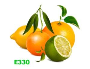 Пищевая добавка Е330: опасна или нет?