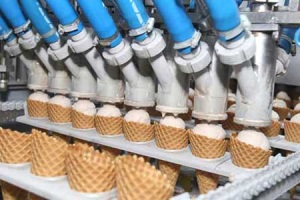Технология производства лакомства