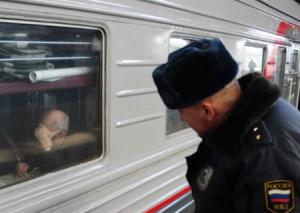В каких случаях и кем пассажир может быть удален из поезда?