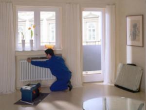 Отопительные радиаторы — общее или личное имущество?