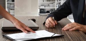 Правила составления заявления или претензии