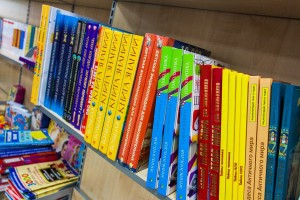 Можно ли обменять школьный учебник, если он не подошел?