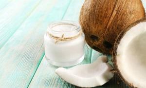 Срок годности кокосового масла