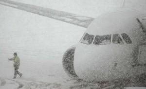 Когда авиакомпания не считается виноватой?