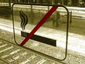 Курение и распитие спиртного в пути