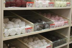 Как выбрать свежее лакомство в магазине?