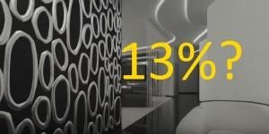 С каких кредитов можно вернуть 13 процентов?