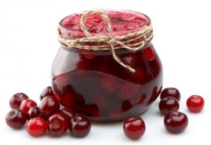 Срок хранения вишневого варенья с косточками
