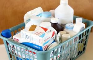 Как правильно хранить антисептик в домашних условиях?